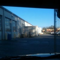 Photo taken at Butler Collision by Jeffrey F. on 12/28/2011