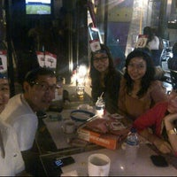 Photo taken at Iniko Toys Cafe by kika r. on 1/21/2012