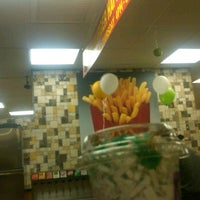 Photo taken at McDonald's by Fransisca Melania S. on 9/23/2011