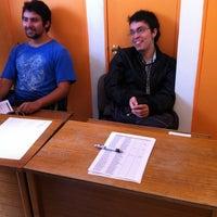 Photo taken at DISC by Sebastian L. on 11/16/2011
