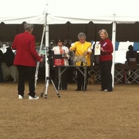 Photo taken at Florida Classic Park by Ching Y. on 1/16/2011