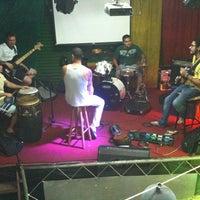 Photo taken at Rockers by SoundBar R. on 7/5/2012