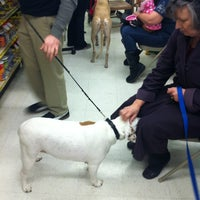 Photo taken at Pet Supplies Plus by Robby S. on 3/2/2012