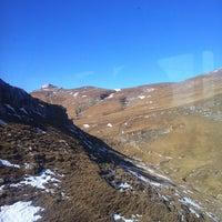 Photo taken at Jepii Mici by Gabriela on 11/6/2011