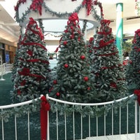 Photo taken at Manassas Mall by David M. on 11/12/2011
