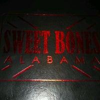 Photo taken at Sweet Bones Alabama by Ginger H. on 12/18/2011