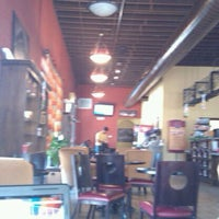 Photo taken at PJ's Coffee by Paul G. O. on 3/25/2011