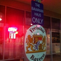 Photo taken at bavarian haus by John R. on 7/30/2011