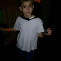 Photo taken at MagiQuest at Great Wolf Lodge by Bill B. on 10/30/2011
