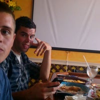 Photo taken at El Patron Mexican Grill by Travis C. on 8/28/2011