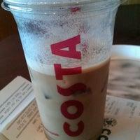 Photo taken at Costa Coffee by Luke P. on 9/1/2011