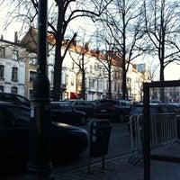 2/8/2011にDavid N.がPlace du Châtelain / Kasteleinspleinで撮った写真