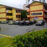 Photo taken at SK Bandar Baru Sg Buloh by Salam M. on 9/21/2011