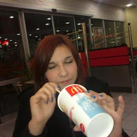 Photo taken at McDonald's by Waynder S. on 11/23/2011