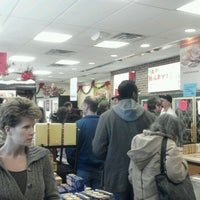 Photo taken at HoneyBaked Ham by Queen Bee B. on 12/24/2011