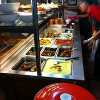 Photo taken at Restoran Bawang Merah by Palmdoc on 7/23/2011