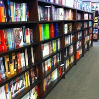 Photo taken at Barnes & Noble by Marga C. on 8/20/2012