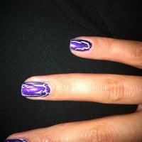 Photo taken at Perfect Nails by Bridget W. on 8/11/2011