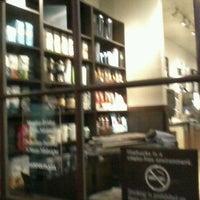 Photo taken at Starbucks by Maria Raquel B. on 7/18/2011