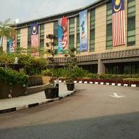 Photo taken at Malaysian Communications & Multimedia Commission (SKMM) by Aminuddin A. on 9/6/2011