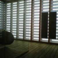Photo taken at Centro de Interpretación del Misticismo by Noemí G. on 9/10/2011