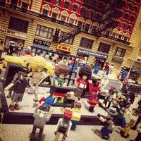 Photo taken at Legoland California by Alex on 7/18/2012