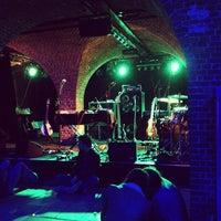 Photo prise au Witloof Bar par Alexander le11/4/2011