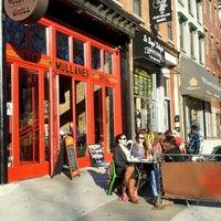 Photo taken at Mullane's by Lisa on 1/7/2012