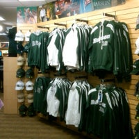 Photo taken at Babson College Bookstore by Tyler M. on 10/25/2011