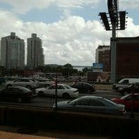 Photo taken at SEPTA MFL Spring Garden Station by Alex T. on 9/7/2011