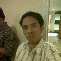 Photo taken at PT Lintas Media Sulut by Erick E. on 9/4/2011