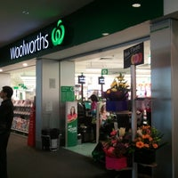 Photo taken at Woolworths Convenience by Lyon N. on 7/11/2011