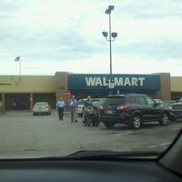 Photo taken at Walmart by Selena H. on 9/1/2011