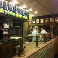 Photo taken at Little Vincent's Pizza by karen b. on 2/19/2012
