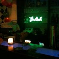 Photo taken at Café Pure by Nelleke v. on 3/11/2011