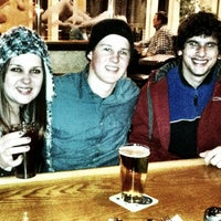 Photo taken at Slopeside Grill by Shayna S. on 1/26/2012