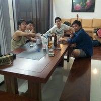 Photo taken at Jindarak by moezs t. on 12/23/2011