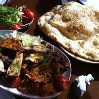 Photo taken at Tatlıses Kebap by Margarida G. on 10/12/2011