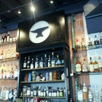 Photo taken at Anvil Bar & Refuge by Nathan on 9/5/2011