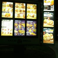 Photo taken at Taco Bell by Keith F. on 6/19/2012