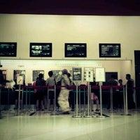 Photo taken at Golden Screen Cinemas (GSC) by DAus N. on 4/27/2012