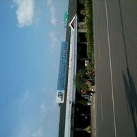 Photo taken at Sultan Thaha Syaifuddin Airport (DJB) by edhy k. on 7/24/2012