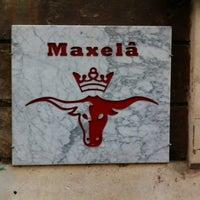 Photo taken at Maxelà by Edoardo C. on 11/28/2011