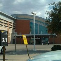 Photo taken at Midland International Airport (MAF) by Kyle J. on 9/13/2011