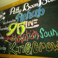 Photo taken at Patty Boom Boom by Keith F. on 6/14/2012