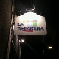 Photo taken at La Tapadera by Samoth E. on 10/17/2011