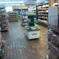 Photo taken at Woodman's Food Market by Rex W. on 10/22/2011