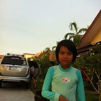 Photo taken at Piya Resort by ประเชิญ ผ. on 4/22/2012