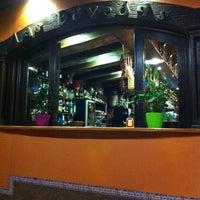 Photo taken at Las Bóvedas by Lidia M. on 5/5/2011