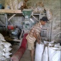 Photo taken at Factory UD. Bersaudara. by Jemsie B. on 4/30/2012